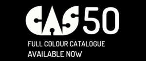 CAS50 Exhibition Catalogue