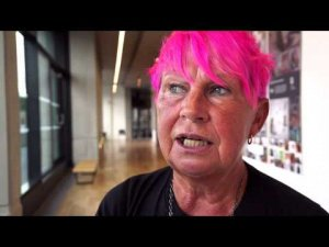 Sue Gollifer, Lecturer in Digital Media Arts | Drawing Research Network Conference 2012