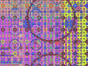 Computer Art Image of the Month - January 2011