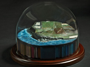 Virtual Landscapes Made Tangible - May 2012